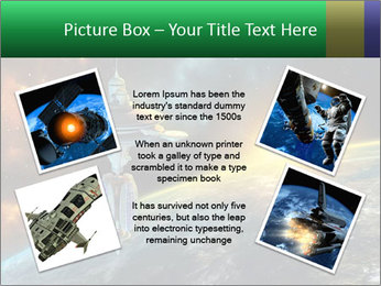 0000079480 PowerPoint Templates - Slide 24