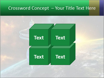 0000079480 PowerPoint Templates - Slide 39