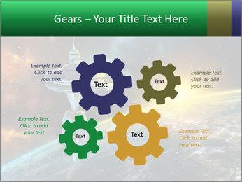 0000079480 PowerPoint Templates - Slide 47