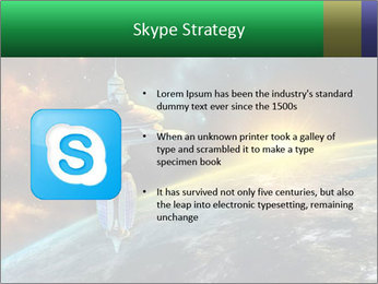 0000079480 PowerPoint Templates - Slide 8
