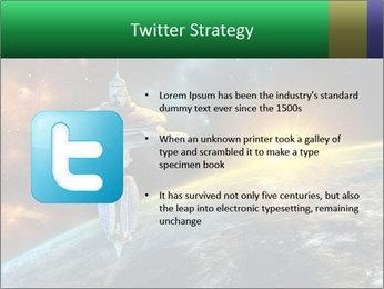 0000079480 PowerPoint Templates - Slide 9