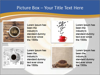 0000079484 PowerPoint Template - Slide 14