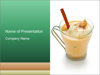 0000079485 PowerPoint Template - Slide 1