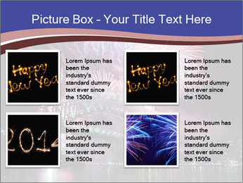 0000079487 PowerPoint Template - Slide 14