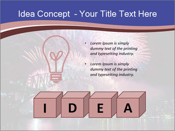 0000079487 PowerPoint Template - Slide 80