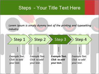 0000079490 PowerPoint Template - Slide 4