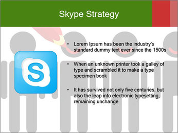 0000079490 PowerPoint Template - Slide 8