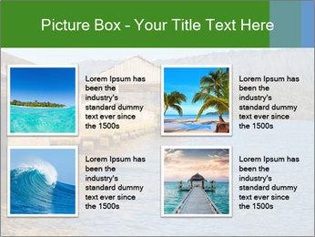 0000079494 PowerPoint Templates - Slide 14