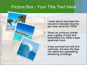 0000079494 PowerPoint Templates - Slide 17