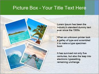 0000079494 PowerPoint Templates - Slide 23