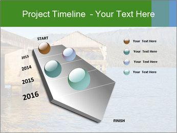 0000079494 PowerPoint Templates - Slide 26