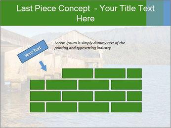 0000079494 PowerPoint Templates - Slide 46