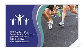 0000079497 Business Card Template