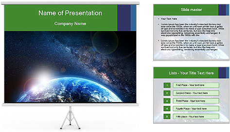 0000079500 PowerPoint Template