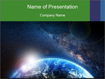 0000079500 PowerPoint Template - Slide 1