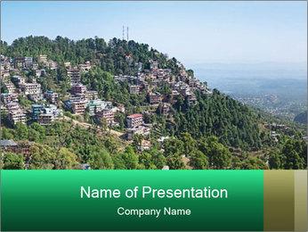 0000079503 PowerPoint Template - Slide 1