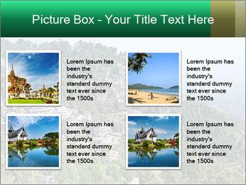 0000079503 PowerPoint Template - Slide 14