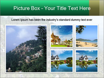 0000079503 PowerPoint Template - Slide 19