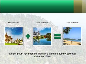 0000079503 PowerPoint Template - Slide 22