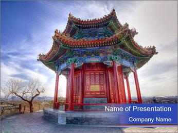 0000079504 PowerPoint Templates - Slide 1