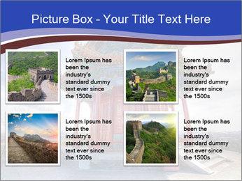 0000079504 PowerPoint Templates - Slide 14