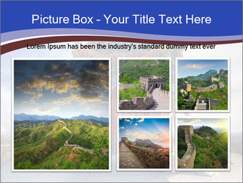 0000079504 PowerPoint Templates - Slide 19