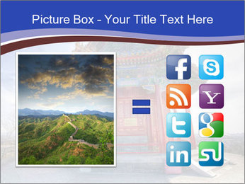 0000079504 PowerPoint Templates - Slide 21