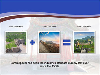 0000079504 PowerPoint Templates - Slide 22