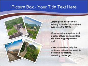 0000079504 PowerPoint Templates - Slide 23