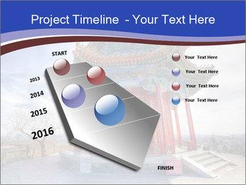0000079504 PowerPoint Templates - Slide 26