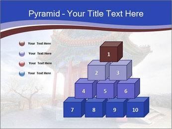 0000079504 PowerPoint Templates - Slide 31