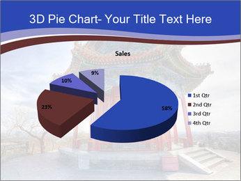 0000079504 PowerPoint Templates - Slide 35