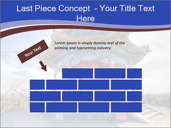 0000079504 PowerPoint Templates - Slide 46
