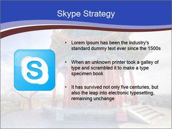 0000079504 PowerPoint Templates - Slide 8