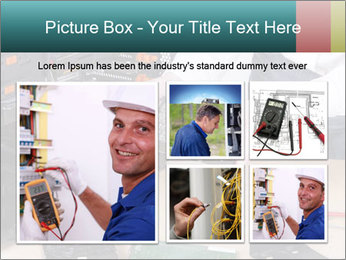 0000079505 PowerPoint Template - Slide 19