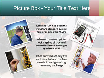 0000079505 PowerPoint Template - Slide 24