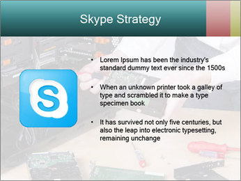 0000079505 PowerPoint Template - Slide 8