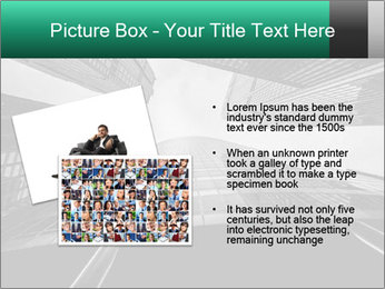 0000079506 PowerPoint Templates - Slide 20