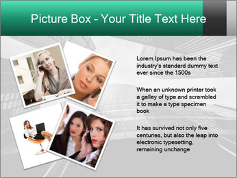 0000079506 PowerPoint Templates - Slide 23