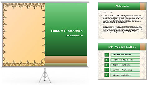 0000079507 PowerPoint Template