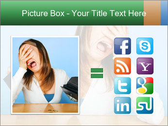 0000079509 PowerPoint Templates - Slide 21