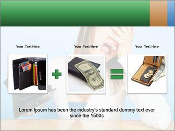 0000079509 PowerPoint Template - Slide 22
