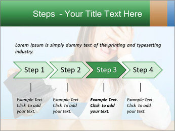 0000079509 PowerPoint Template - Slide 4