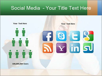 0000079509 PowerPoint Template - Slide 5