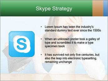 0000079509 PowerPoint Template - Slide 8
