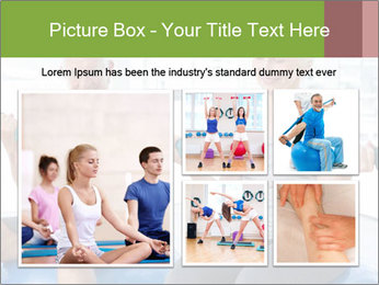 0000079510 PowerPoint Template - Slide 19