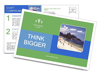 0000079511 Postcard Template