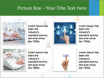 0000079514 PowerPoint Template - Slide 14
