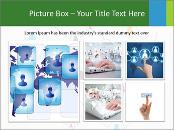 0000079514 PowerPoint Template - Slide 19