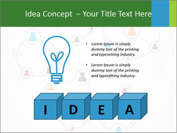 0000079514 PowerPoint Template - Slide 80